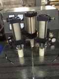 Machine en bois à haute fréquence Tc-868e de joint de bâti de cornière simple