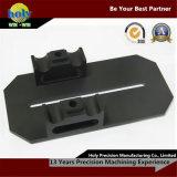 Kamera-Geräten-Rahmen-Schelle-Aluminium CNC-Ersatzteile CNC-maschinell bearbeitenteile