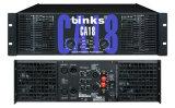 3u y 2 canales de amplificador de potencia profesional (CA18)