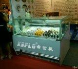 Eiscreme-Einkommen-Eiscreme-Kühlraum u. Gefriermaschine