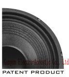 """Gw-805na, """" altavoz para bajas audiofrecuencias del imán del neodimio 8, cono especial del papel de la patente"""