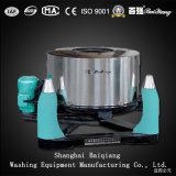 lavadora industrial del extractor de la arandela del lavadero 30kg (calefacción de vapor)