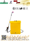 pulvérisateur de sac à dos 16L électrique pour l'agriculture/jardin/à la maison (HX-16F)