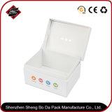 Vierecks-Geschenk-Papierverpackenkasten des Drucken-4c für elektronische Produkte