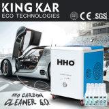 Machine van de Autowasserette van de Aanraking van de Koolstof van Hho de Schonere Vrije Automatische