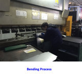 OEM Iron Sheet Metal Stamping Shares