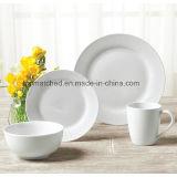 Fornitore stabilito del padellame in Cina, insieme di ceramica del padellame del commercio all'ingrosso, insieme poco costoso del padellame della porcellana
