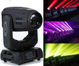 Pista móvil ligera de la etapa 10r 280W para la iluminación de Disco/DJ