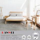 Roble Americano cama Vestidor soporte Night Stand Suspensión de paño Inicio del sistema de dormitorio Muebles de madera