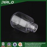 l'imballaggio cosmetico di corsa 30ml imbottiglia la bottiglia di plastica riutilizzabile dello spruzzo di prezzi all'ingrosso con la bottiglia fine della plastica dello spruzzatore 30ml della foschia