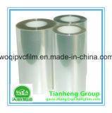 Film rigide de PVC de catégorie comestible utilisé pour l'emballage de Thermoforming de cadre
