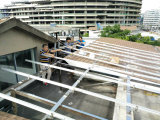 Poli comitati solari tedeschi di qualità 255W 60cells per il servizio della Doubai