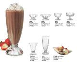Cristalleria di vetro della tazza bevente della tazza della spremuta