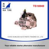 альтернатор 12V 85A для мотора Лестер 23875 Мицубиси