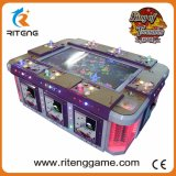 Fish Hunter Bill Acceptor Arcade Video Fishing Game Machine