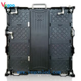 Vgの高品質のフルカラーの屋内LED表示スクリーン4mm