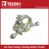 Tecon schmiedete spezielles elektrisches Absinken der Fertigstellungs-Q235 Baugerüst-Koppler