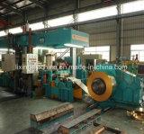 中国Maunufacturerの鋼鉄冷たい仕上げの製造所機械価格