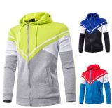 Großhandelsmann-übergrosse kundenspezifische Sportkleidung-Trainings-Uniform-Umhüllung