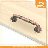 Древесина ручки тяги сплава цинка высокого качества для шкафа дверей