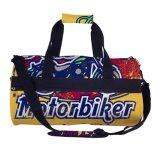 Предназначенные для подростков выполненные на заказ мешки спортов практически мешок гимнастики спортов