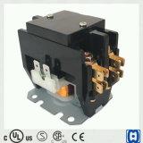 Китай сделал контактором кондиционера AC 2 Poles аттестация UL высокого качества 20A 24V