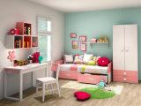 Los niños modernos dormitorio de madera Conjunto Mueble de casa