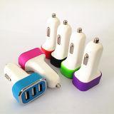 승진 선물 가장 싼 3 운반 USB 차 충전기 차 충전기