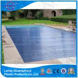 Cubiertas de la piscina del policarbonato para el uso de la seguridad