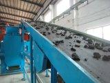 Máquina de Reciclagem de Pneus Usada / Respirável, Máquina de Reciclagem de Pneus (CE / ISO9001 / 7 Patentes Aprovadas)