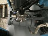 De Gedreven Compressor van de Lucht van de Schroef BK75-8GH 75KW/100HP Motor