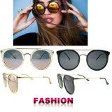 Поляризовыванные оптовой продажей солнечные очки солнечных очков Tr90 способа солнечных очков самые новые