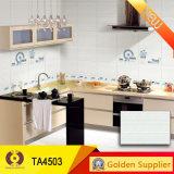 300X450mm glatte glasig-glänzende keramische Wand-Fliese (3209)