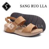 女性サンダルの靴及び女性浜の靴