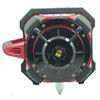 300hv het automatische zelf-Nivelleert Niveau van de Laser van de Omwenteling met het Pak van de Droge Batterij