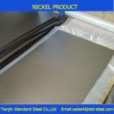 Piatto 1mm Ni200 Ni201 del Ni di elevata purezza 99.6%