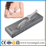 Do gel ácido da estética de Hyaluronate do sódio de Reyoungel injeção cutânea do enchimento