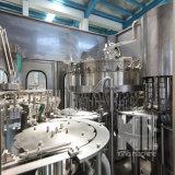 Bebidas automáticas completas de la soda que hacen la cadena de producción