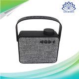 Bt26ハンドルデザインアンプの小型携帯用無線Bluetoothの拡声器