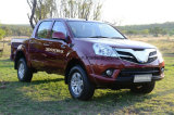 Venta caliente de lujo Hilux Vigos Tipo Pick-up Car 4 * 4 con Cummins Isf2.8