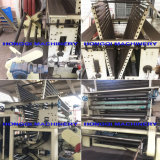 Trois-couche Co-Extrusion Film Machine de soufflage (POF)