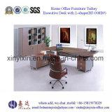 Офисная мебель самомоднейшего 0Nисполнительный стола деревянная от Китая (BF-010#)