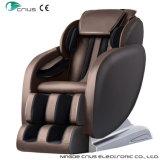 Voller Karosserie Shiatsu Bein-Massage-Stuhl