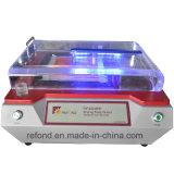 Метод плиты скорости просушивания тканья Тестер-Heated (AATCC201)