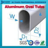 ألومنيوم ألومنيوم بثق قطاع جانبيّ لأنّ صنع وفقا لطلب الزّبون حجم خزانة ثوب أنابيب