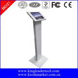 Beständiger Fußboden-Standplatz iPad Standplatz-Kiosk iPad Halter