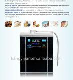 Verklaarde Geregistreerd FDA van Ce Ionizer ISO 13485 van de waterstof Alkalische