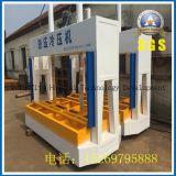 Azulejo de azotea de alta calidad del metal que hace la máquina