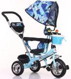 Neues Modell-Baby-Spaziergänger 3 in 1 mit Qualität