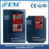 Regulador de la velocidad del motor impulsor de la CA de la entrada de información la monofásico de la eficacia alta VFD 220V